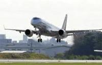 53年ぶりに国産旅客機が初飛行