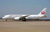 JALでパイロットの大量離職