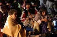 平成28年熊本地震 NHKの中継に非難