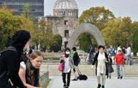 米大統領広島訪問、元米兵捕虜も立ち会い