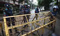 バングラデッシュ テロ事件