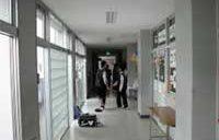 兵庫県姫路市の男性教諭が体罰