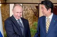 プーチン大統領の遅刻はシリア問題
