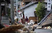 熊本地震から今日で1年