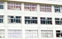 仙台市 市立中学生自殺