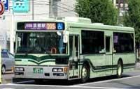 京都バスが運賃着服で1億5千万円賠償